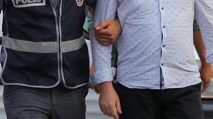 Hakkında arama kararı verilen FETÖ şüphelisi Çanakkale'de yakalandı
