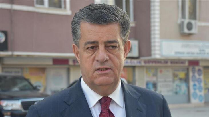 Şırnak Belediye Başkanı koronaya yakalandı