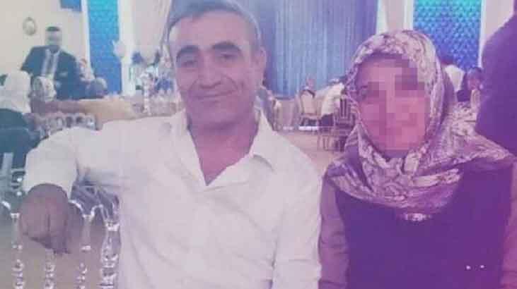 Şiddet uygulayan kocasını öldüren kadın ve oğluna 15'er yıl hapis!