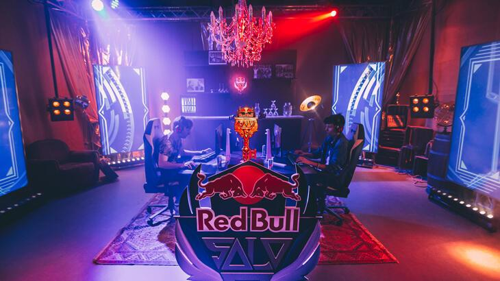1v1 LoL turnuvası Red Bull Solo Q'da finalistler belli oldu