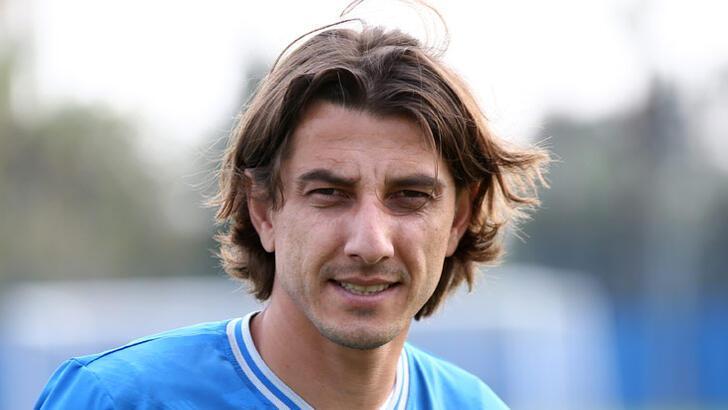 Mehmet Akyüz: Hem gol krallığı hem şampiyonluk