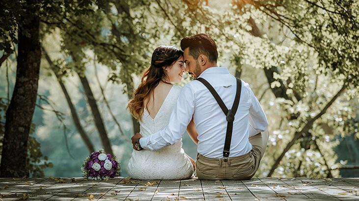 Sakin aşk evliliğe götürüyor