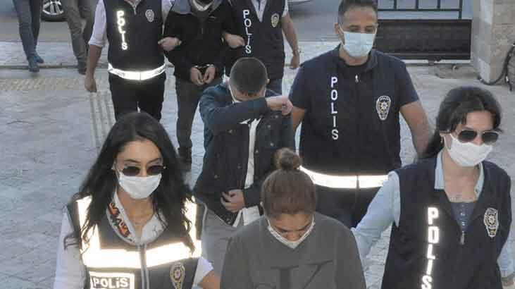 Tapu dolandırıcılarına operasyon! 5 kişi tutuklandı