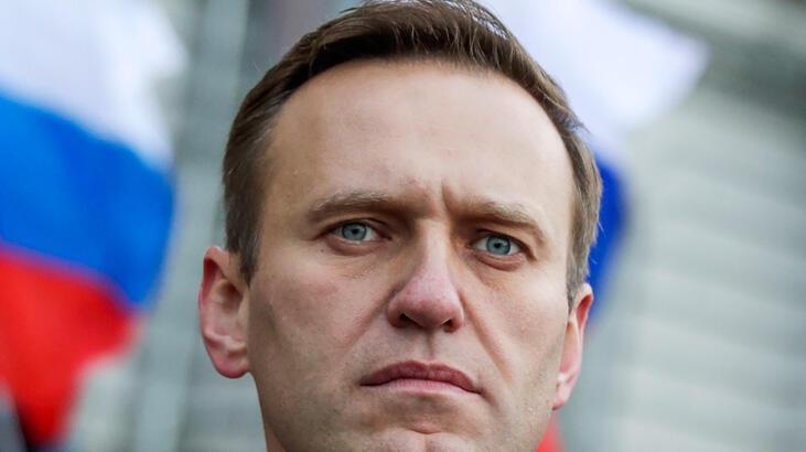 AB ve İngiltere'den Rus istihbarat başkanına 'Navalny' yaptırımı!