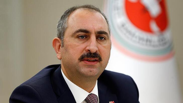 Adalet Bakanı Gül'den Gümüşhane cezaevindeki ölümle ilgili flaş gelişme