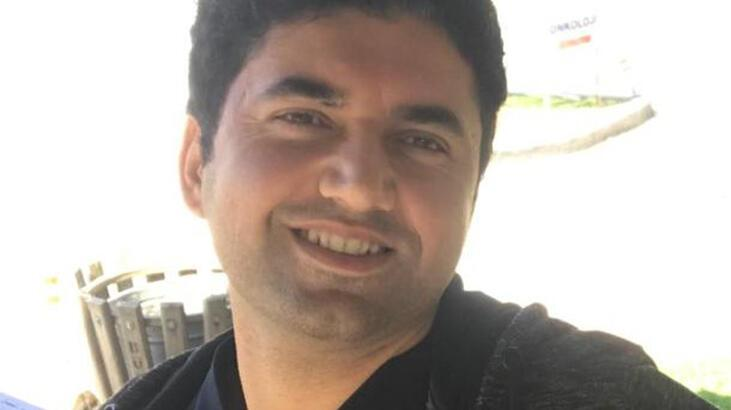 Yıllık izne gittiği ülkesi Afganistan'da Kovid-19'a yakalanan doktor Türkiye'ye getirildi