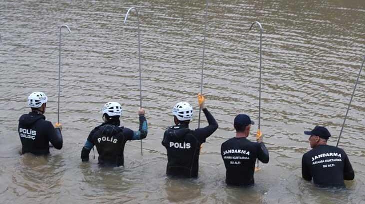 Giresun'da 4 kişi kayboldu! Valilikten açıklama