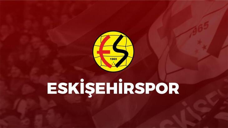 Eskişehirspor'da bir futbolcunun Kovid-19 testi pozitif çıktı