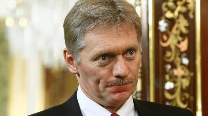"""Kremlin: AB, """"Navalnıy"""" yaptırım kararıyla Rusya ile ilişkilere zarar verdi"""