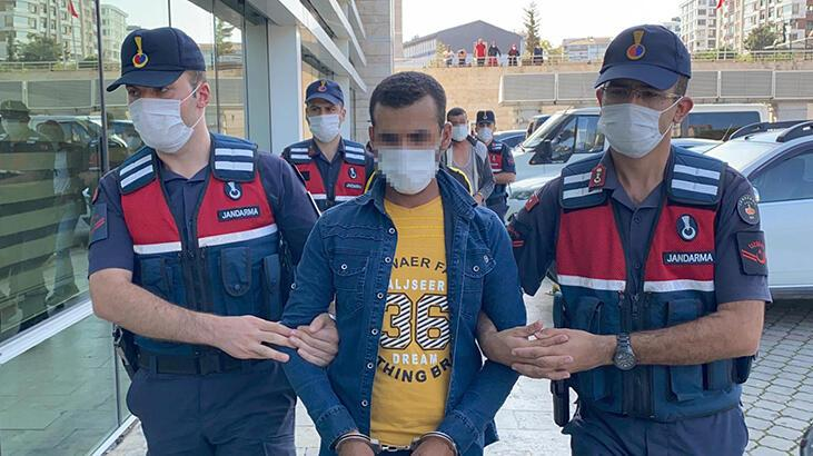 Terör örgütü HTŞ üyesi 4 şüpheli adliyede