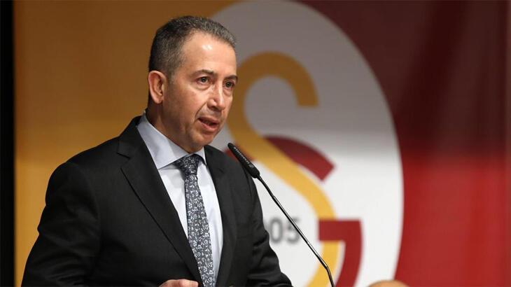 Son dakika | Galatasaray'da başkanlık için tek hazır aday: Metin Öztürk!