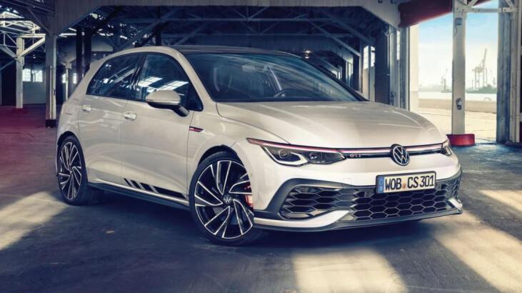 Volkswagen Golf GTI Clubsport tanıtıldı