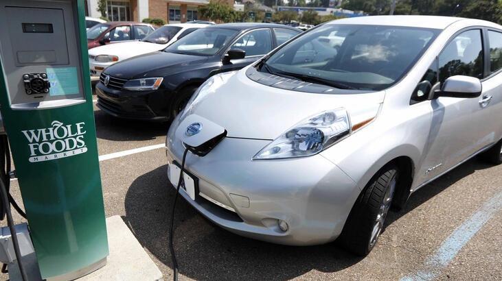 Norveç'ten elektrikli otomobil rekoru