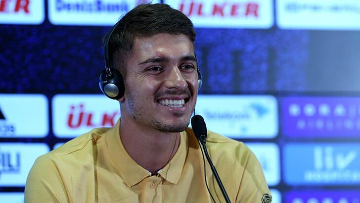 Son dakika | Eski Fenerbahçeli Neustadter, Dinamo Moskova ile anlaştı!
