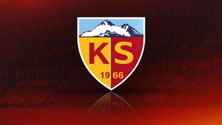 Son dakika | Kayserispor'da 1 futbolcuda koronavirüs tespit edildi!