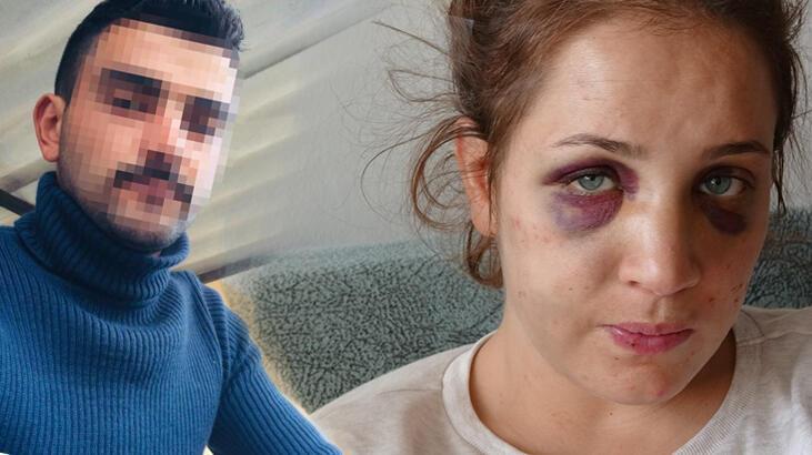 Eşine uyguladığı şiddeti 'gururla' anlatıyordu... Cezası belli oldu