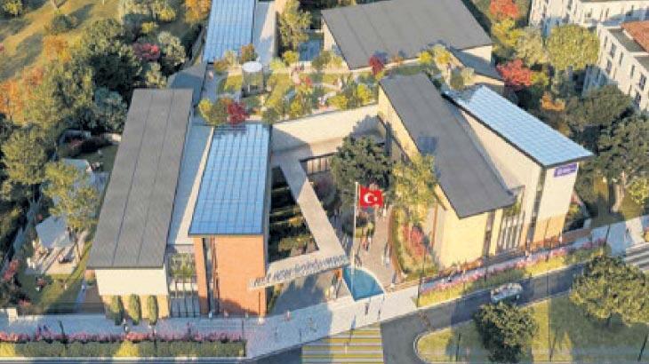 MEB'den Yaşayan Okullar Projesi