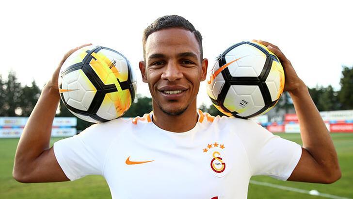 Fernando Reges Galatasaray taraftarını kızdırdı! 'Kariyerim adına geri adımdı'