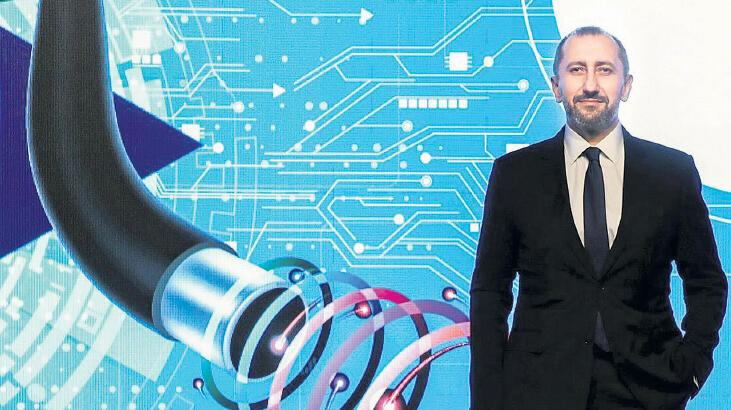 Türk Telekom Hatay'a  39276 fidan bağışladı