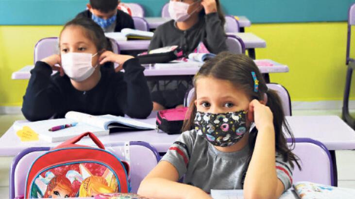 Okullarda asemptomatik  taraması yapılacak