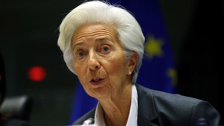 'ECB daha fazla yardım sağlamaya hazır'
