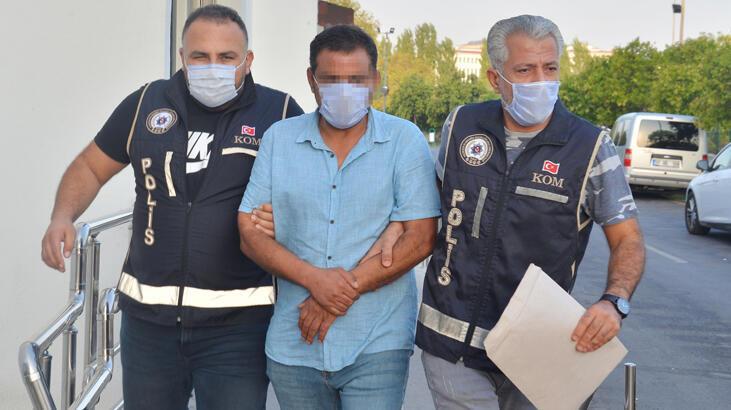 5 milyon 735 bin lira vurgun yapan tefecilere operasyon