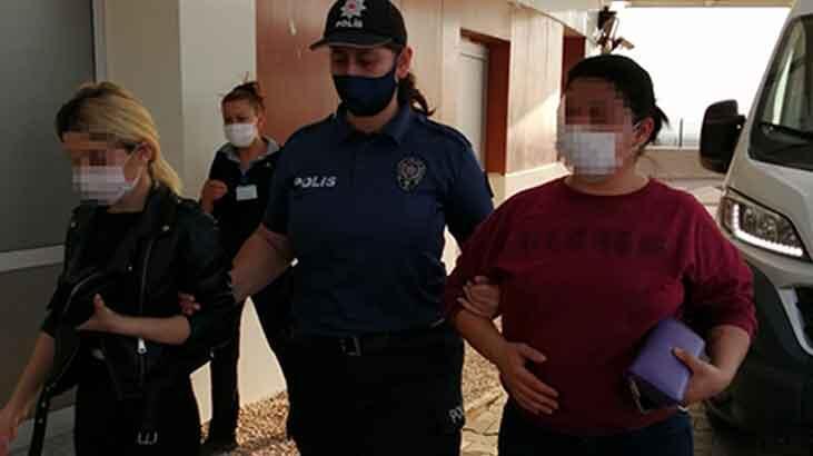 Edirne'de masaj salonuna fuhuş baskını! 3 kadın kurtarıldı