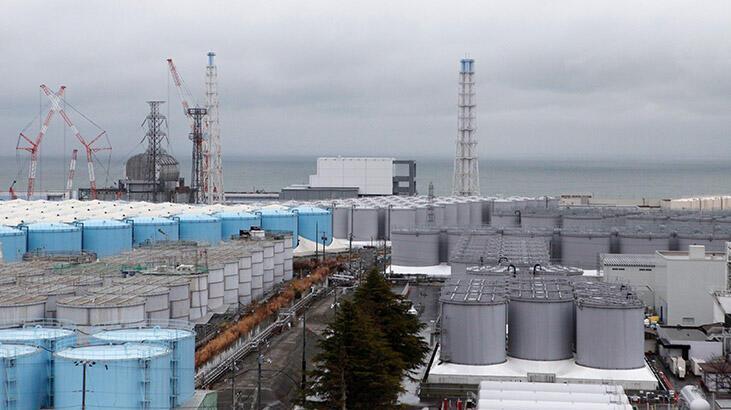 Fukuşima'da 1 milyon ton su denize boşaltılacak!