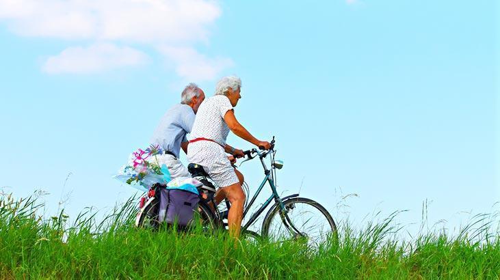 Neden yaşlanırız ve vücudumuzda neler değişir?