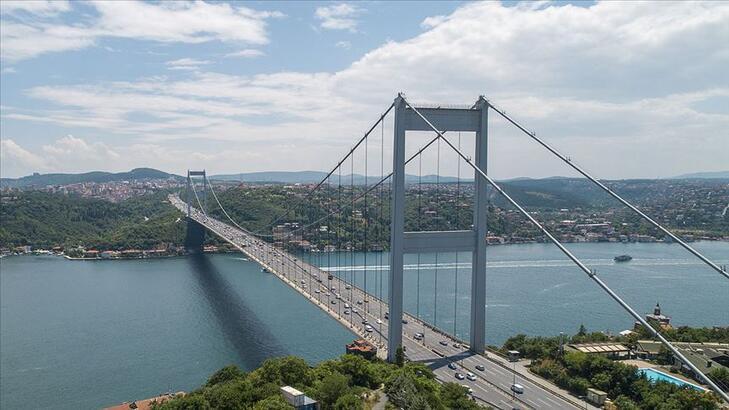 Son dakika: Karayolları'ndan köprü geçişi açıklaması