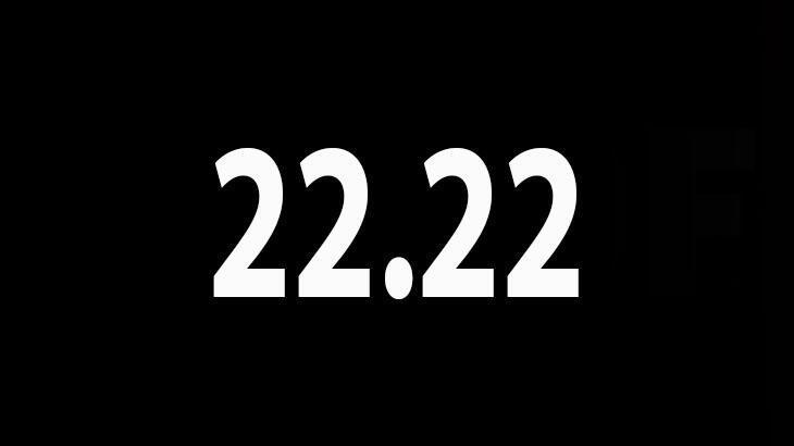 22.22 Saat Anlamı Nedir? Saat 22 22 İse Ne Anlama Gelir?