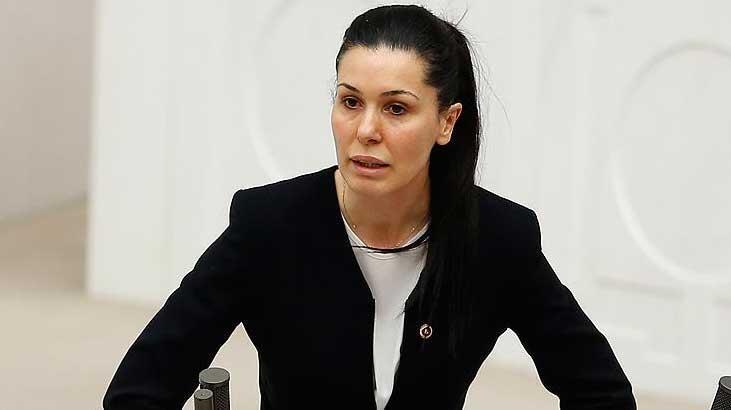 AK Parti'li Karaaslan: 'AK Parti ne kadar güçlenirse Türkiye de o kadar güçlenecek'