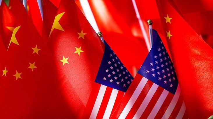 Çin'den ABD'nin Konfüçyüs Enstitüleri uyarısına tepki!