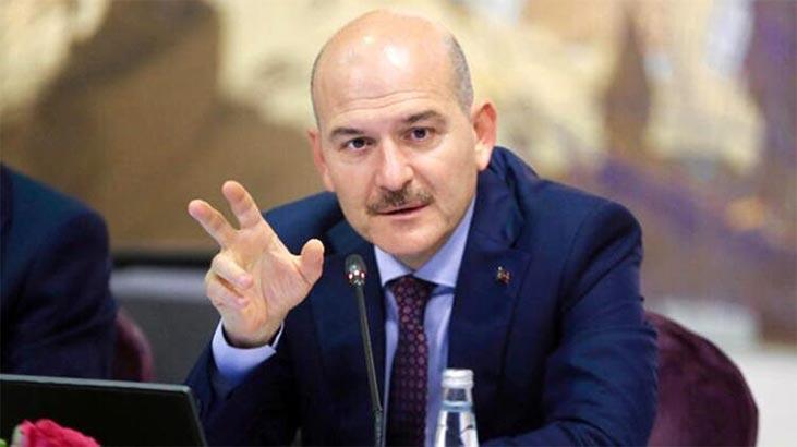 Bakan Soylu duyurdu: 27 yıllık terör örgütü mensubu teslim oldu