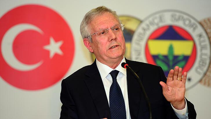 Son dakika | Galatasaray'ın Aziz Yıldırım'a açtığı dava Yargıtay'da da reddedildi!