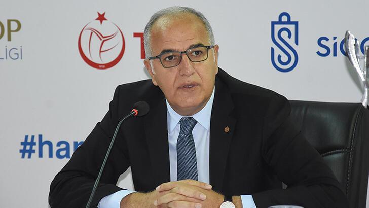 """Mehmet Akif Üstündağ: """"Bu başarı tesadüf değil"""""""