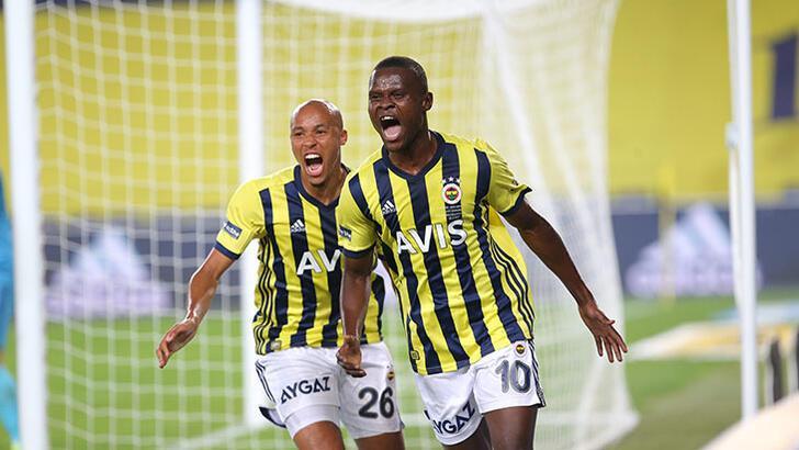 Son dakika | Fenerbahçe'de Samatta planı! Erol Bulut...