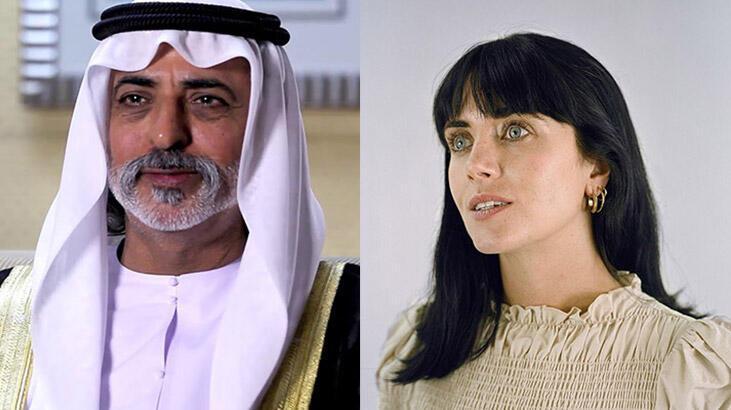Dünya ayağa kalktı...İngiliz kadından BAE Bakanı hakkında taciz iddiası!