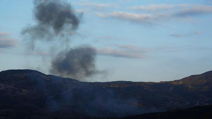 Azerbaycan açıkladı... Ermenistan uçağı düşürüldü!