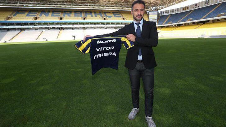 Son dakika | Vitor Pereira: Galatasaray'da asla çalışmam
