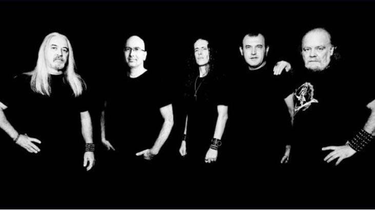 Kurtalan Ekspres grubunun bateristi Sefa Ulaştır hayatını kaybetti