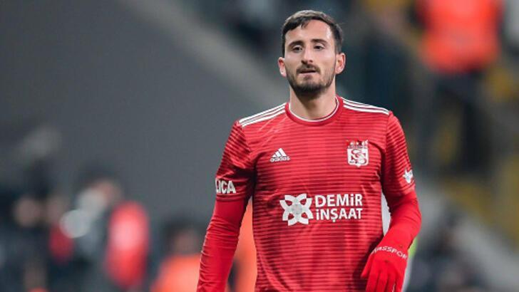 Son Dakika | Sivasspor'da Erdoğan Yeşilyurt 3 hafta sahalardan uzak kalacak