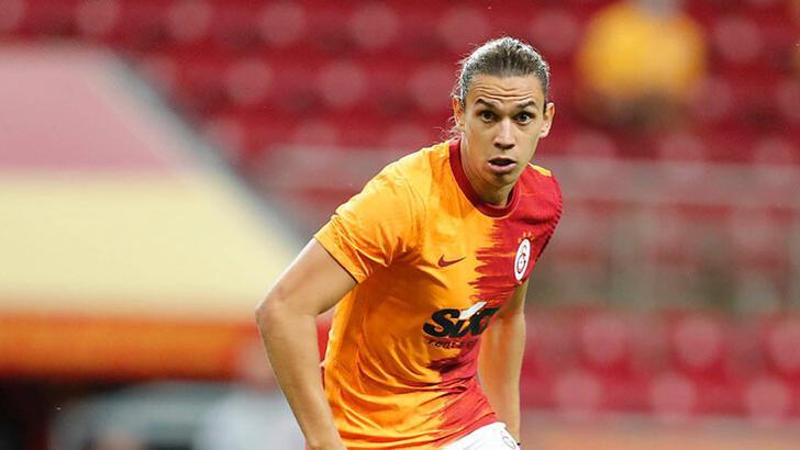 Son dakika - Galatasaray'da Taylan Antalyalı forma bekliyor! Alanyaspor sürprizi...