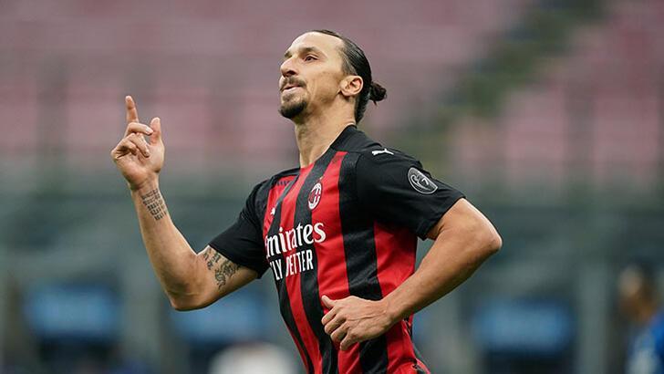 """Zlatan Ibrahimovic: """"Beni durduramıyorlar"""""""