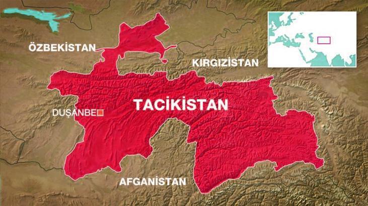 Tacikistan'ın Afganistan ve Özbekistan'a elektrik ihracatı azaldı