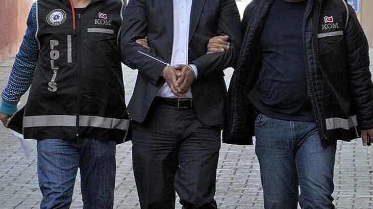 Şırnak'ta PKK ve FETÖ operasyonu! 2 kişi tutuklandı