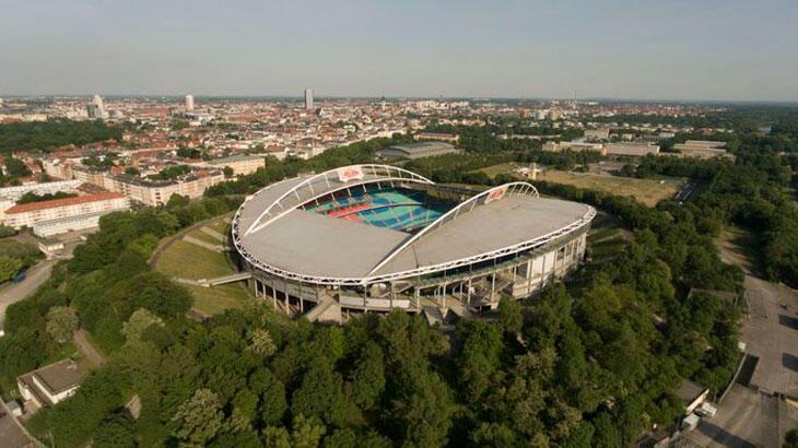 Son dakika - Leipzig, Başakşehir maçına alınacak taraftar sayısını açıkladı