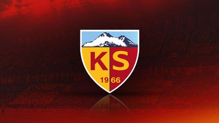 Son dakika - Kayserispor'da 1 futbolcunun daha Covid 19 testi pozitif çıktı!