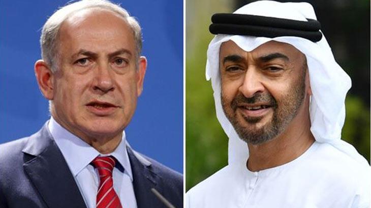 Son dakika... İsrail ile BAE arasında vize kaldırılıyor