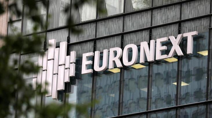 Euronext, dün 18.30'dan sonra gerçekleşen işlemleri iptal etti